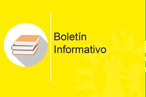 boletin min 1 - Boletín Informativo Trimestral