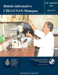 portada III trim 2017 233x300 - Boletín Informativo Trimestral