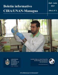portada  2 2018 232x300 - Boletín Informativo Trimestral