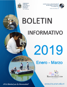portada i trim 2019 231x300 - Boletín Informativo Trimestral