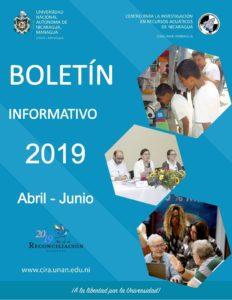 portda 232x300 - Boletín Informativo Trimestral